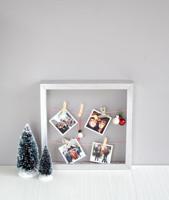 lijstje met foto's
