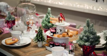 kersttrends 2015 - traditionele kerstversiering