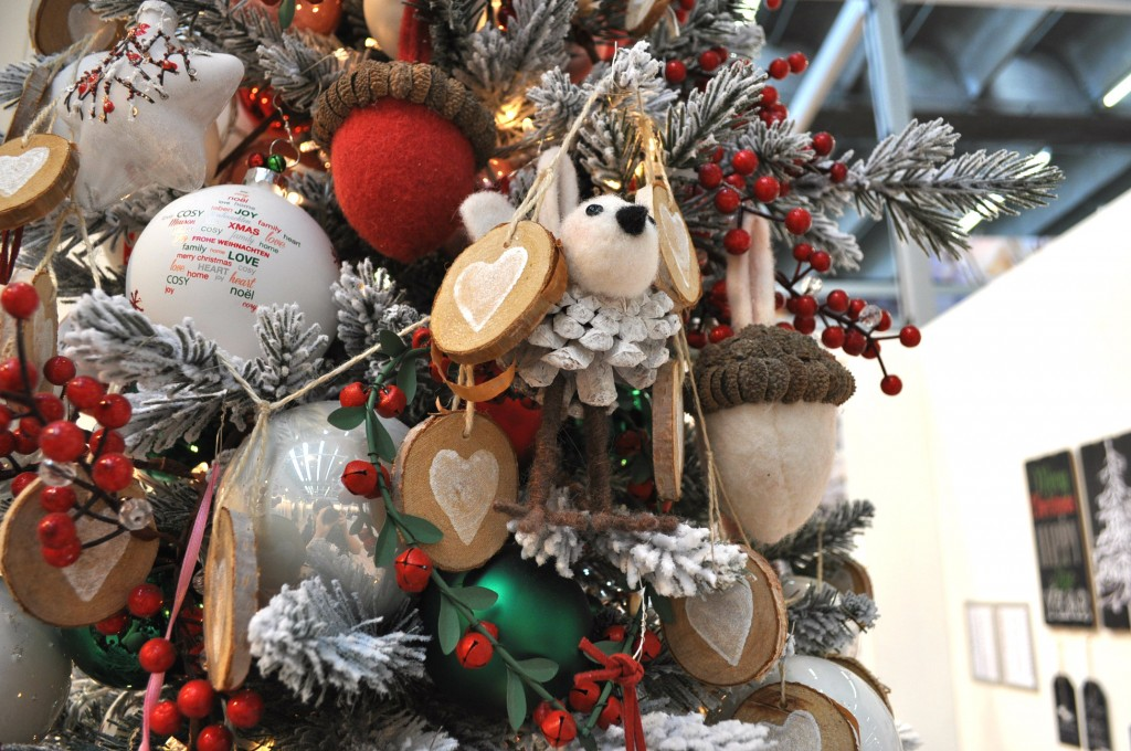 traditionele kerst trends christmas 2015