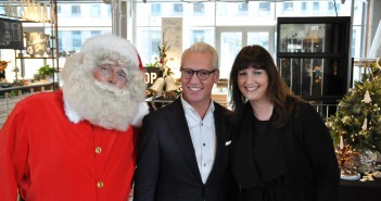 Rudolph's Christmas kookboek