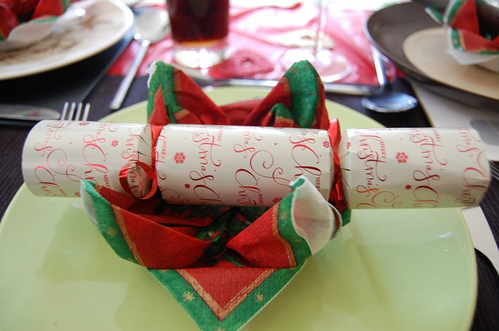 Foto christmas cracker 3