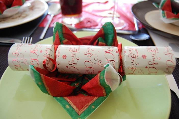 Foto christmas cracker 3