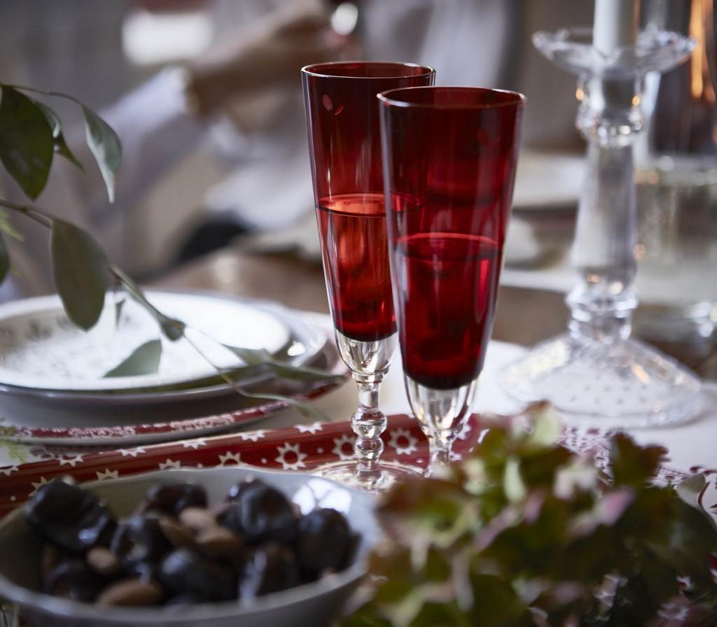 Kerst bij ikea 2015 feestelijke tafel dekken eindeloos for Ikea natale 2017 italia