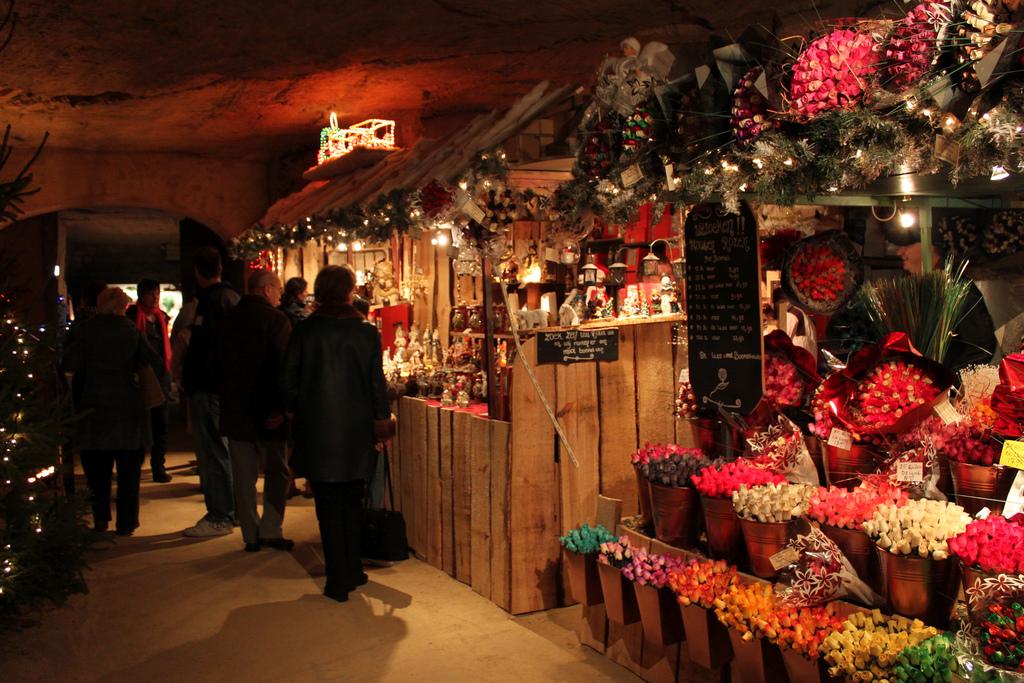 Top 5 Dit Zijn De Leukste Kerstmarkten In Nederland 2015