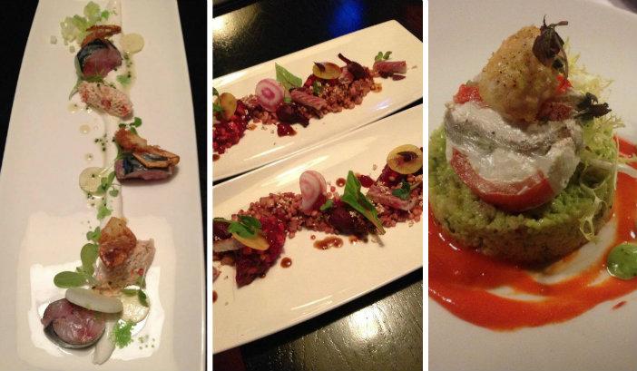 collage gerechten dijk 9 tips borden op maken