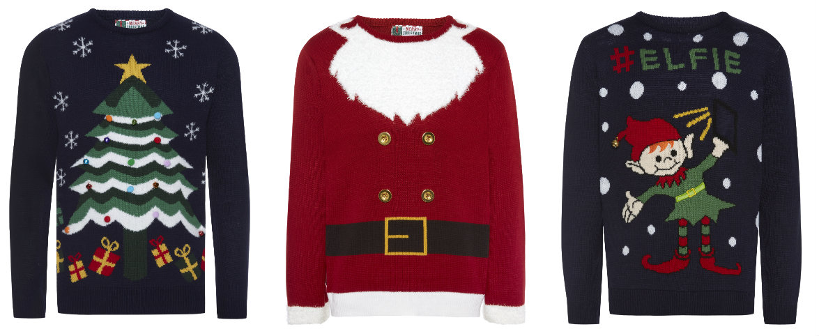 Dresscode Ugly Christmas Wat Trek Je Aan Christmaholicnl