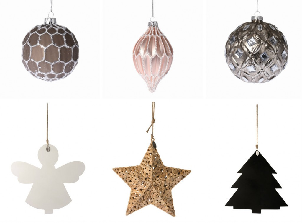 collage kerst collectie riverdale 2015