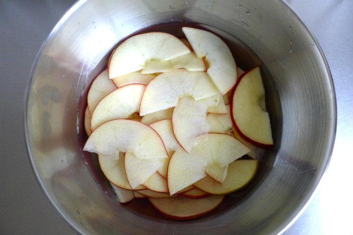 appelschijfjes