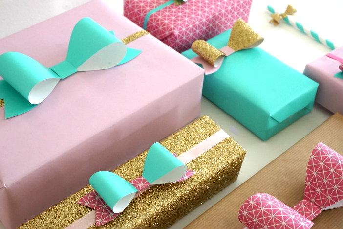 inpakken workshop winnen kerst cadeaus