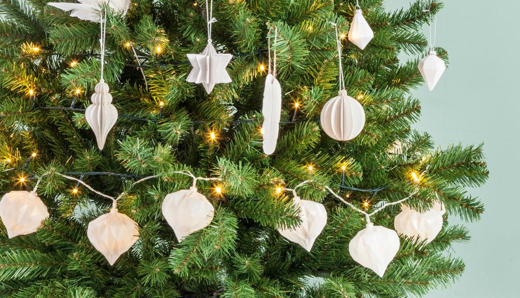 kerst collectie xenos 2015 wit goud