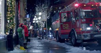 kerst commercials reclames 2015 header