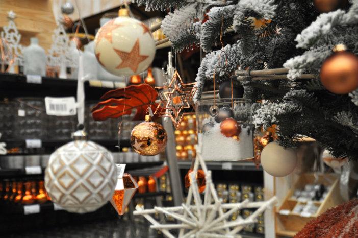 kerstballen oranje tuincenturm osdorp