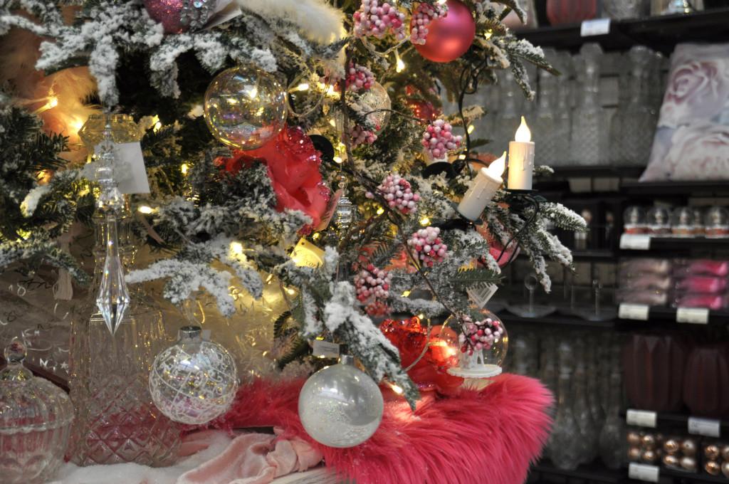 roze romantische kerst 2015
