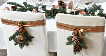 Kerst interieur for Kerst ideeen voor in huis