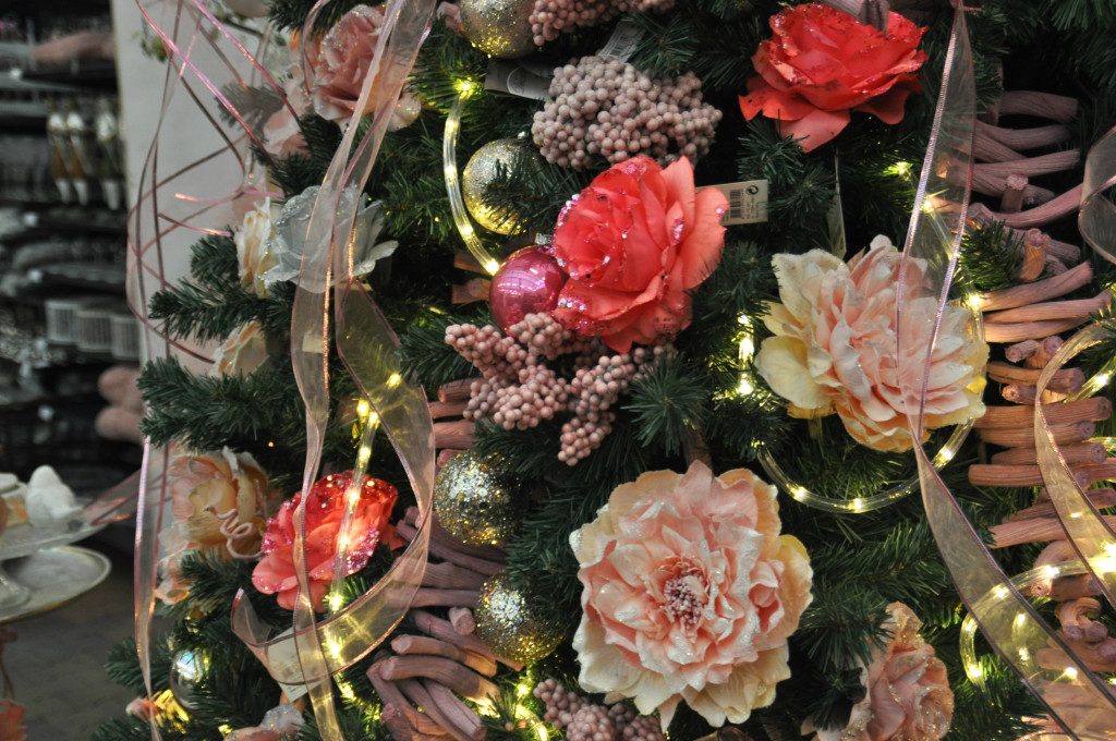 tuincentrum osdorp romantische kerst 2015