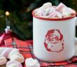 3 kerst koffie recepten