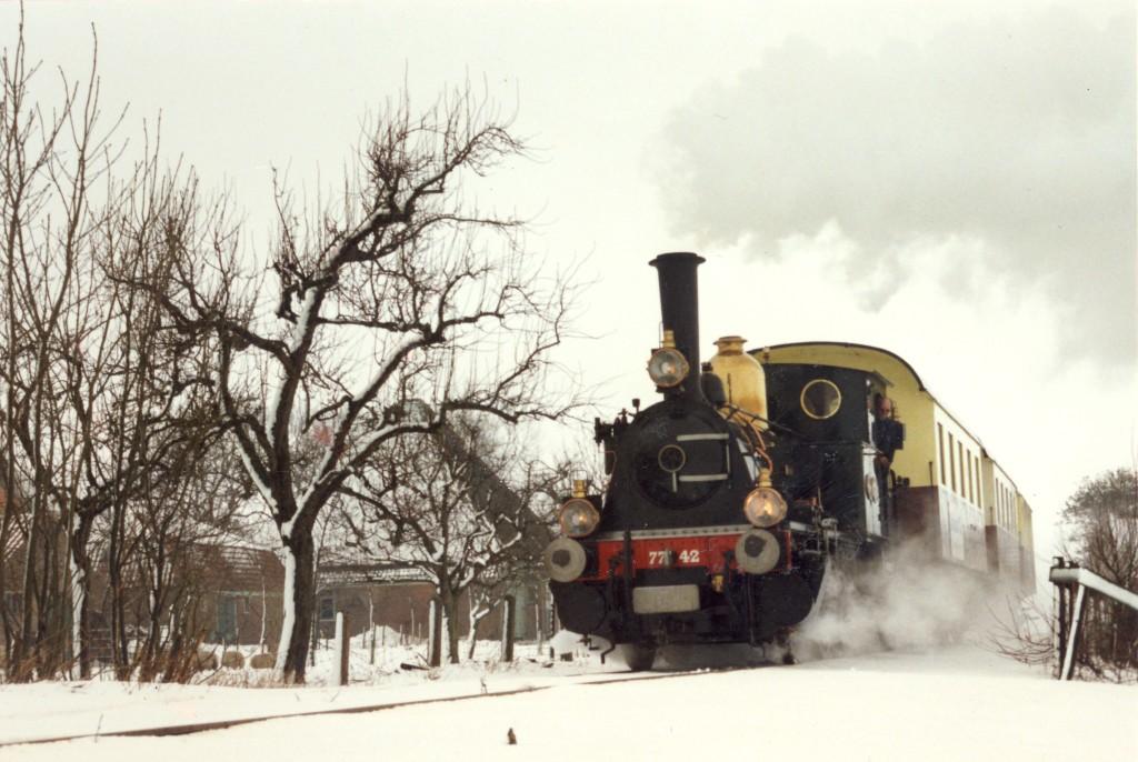 Foto 0912. Natuurlijk onze 100 jarige Foto F.M. van den Broeke