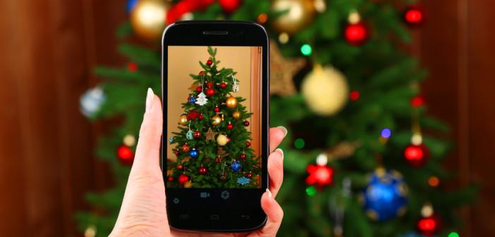 Heb jij de mooiste kerstboom van Nederland & België?