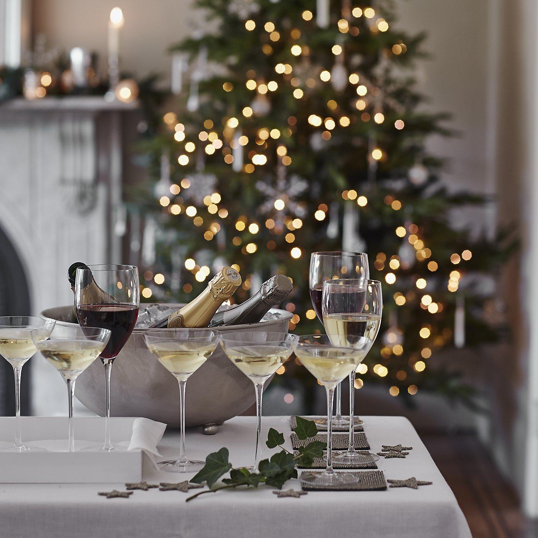 Kerstversiering Tafel: Kersttafel Dekken: 25 Ideetjes Voor Een Feestelijk