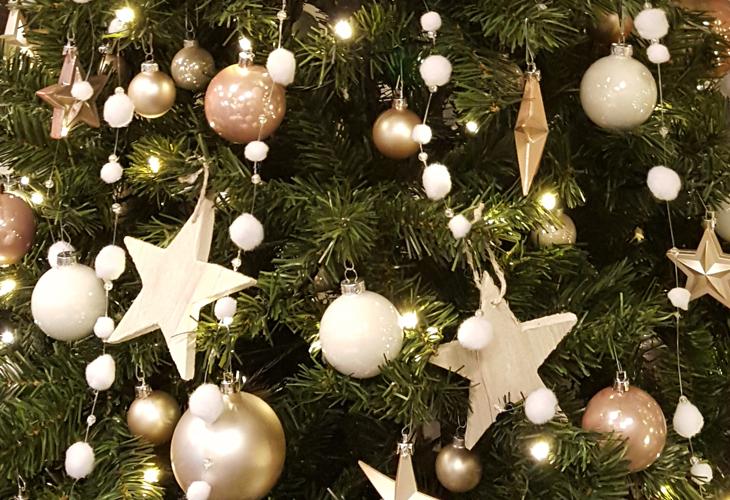 Zwart Wit Kerstdecoraties : Kerstversiering maken kerstfiguren en kerstdecoraties archidev
