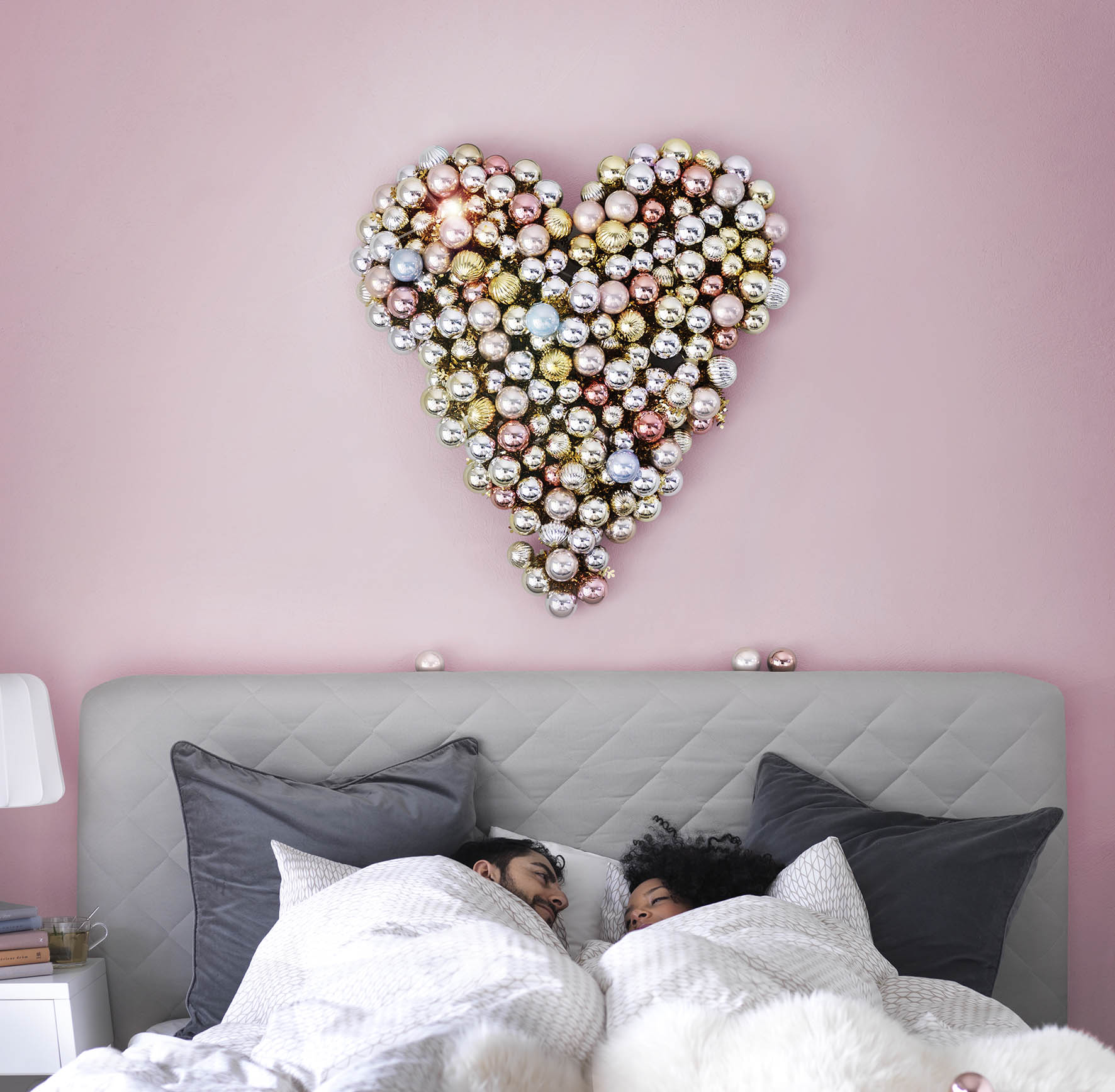 Je slaapkamer versieren voor kerst: 25+ ideetjes - Christmaholic.nl