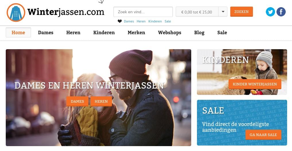 Winterjassen 2016 - winterjas voor dames, heren en kinderen.clipular