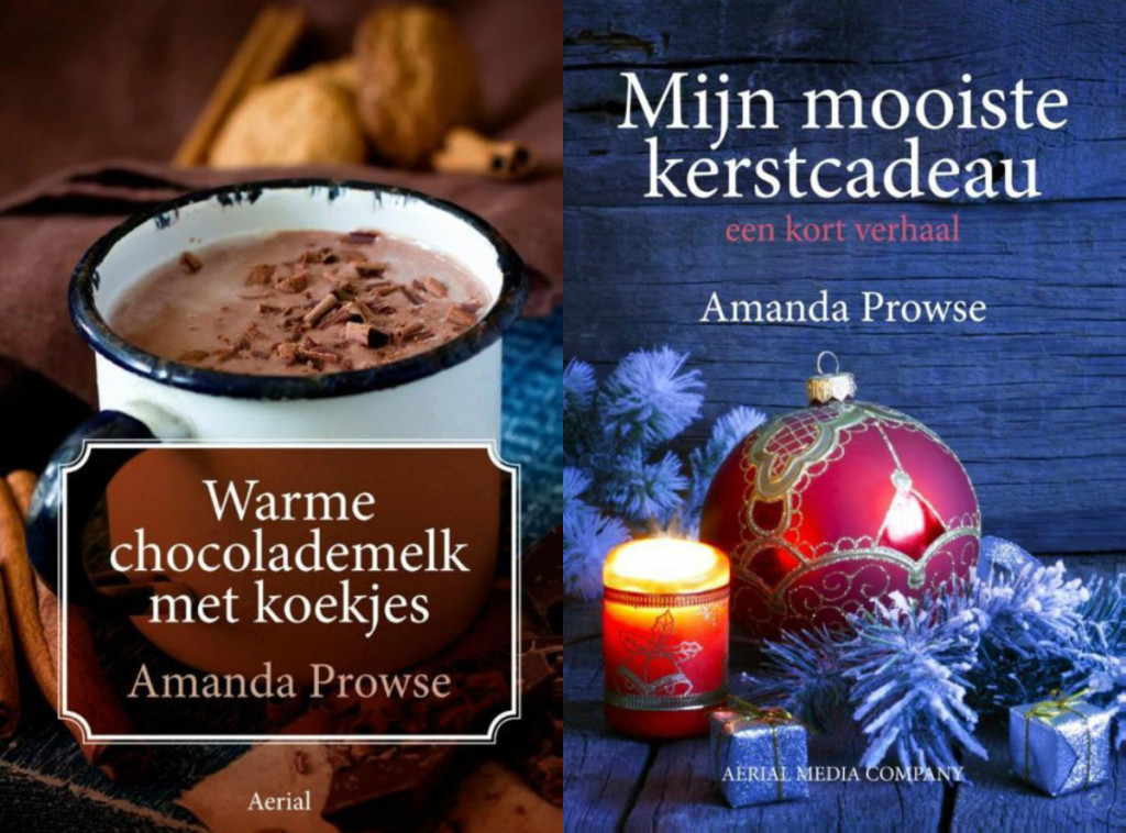 collage amanda prowse epubs kerst