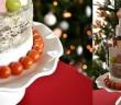 collage header kerstboom van kaas maken
