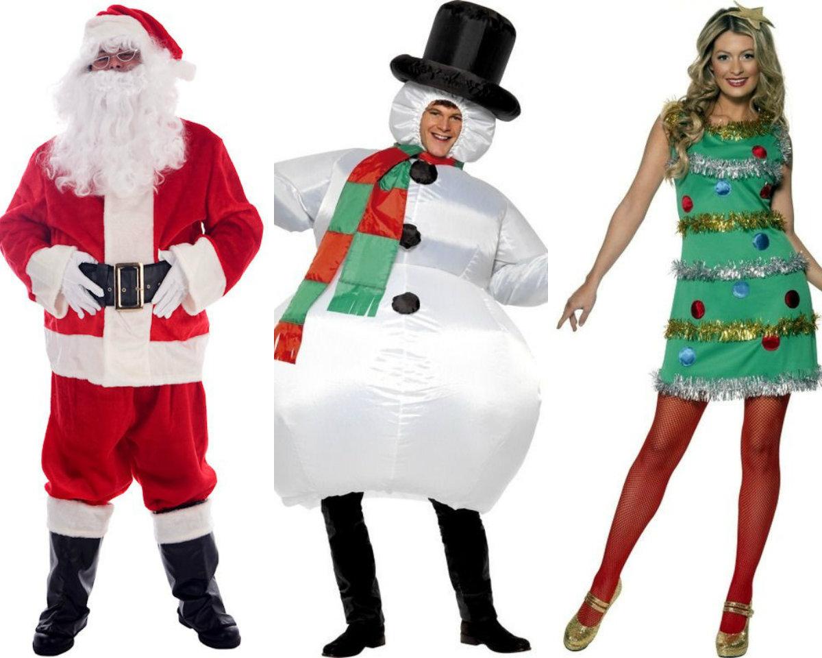 Foute Kersttrui Jurk.Dresscode Ugly Christmas Wat Trek Je Aan Christmaholic Nl