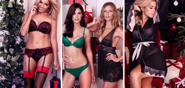 Kerstlingerie: 5 verschillende stijlen, welke kies jij?