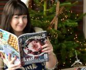 Inspiratie opdoen voor het kerstdiner: de leukste food magazines