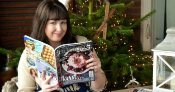 food magazines kooktijdschriften kerst 2015