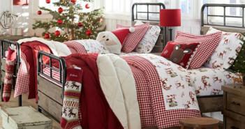 Je Slaapkamer Decoreren : Slaapkamer kerst archives christmaholic