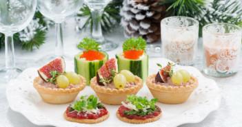 Voorgerechten Bijgegerechten Kerstdiner Recepten Christmaholicnl
