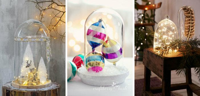 kerstsfeer stolp kerst ideetjes