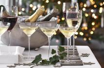 kersttafel dekken inspiratie ideetjes versieren
