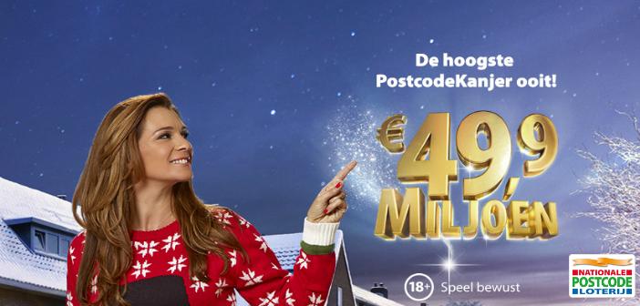 Kersttrui Postcodeloterij.Nationale Postcode Loterij Geeft Kersttruien Weg Bij Lot
