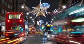 7 tips voor een onvergetelijke kerst in Londen