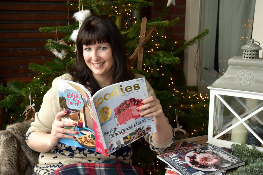 sas foodies magazine kerst 2015