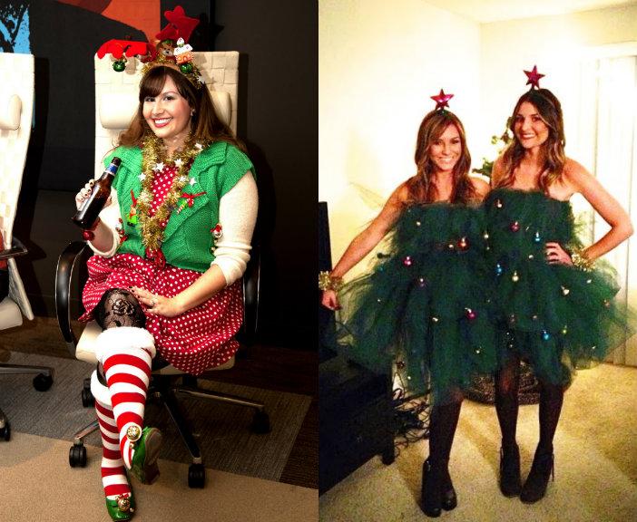 Foute Kersttrui Zelf Maken.Dresscode Ugly Christmas Wat Trek Je Aan Christmaholic Nl