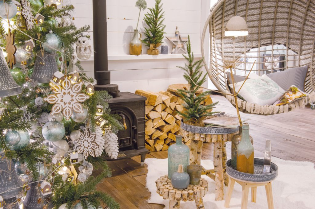 Dit worden de kersttrends 2016 sneak peek - Mode decoratie ...