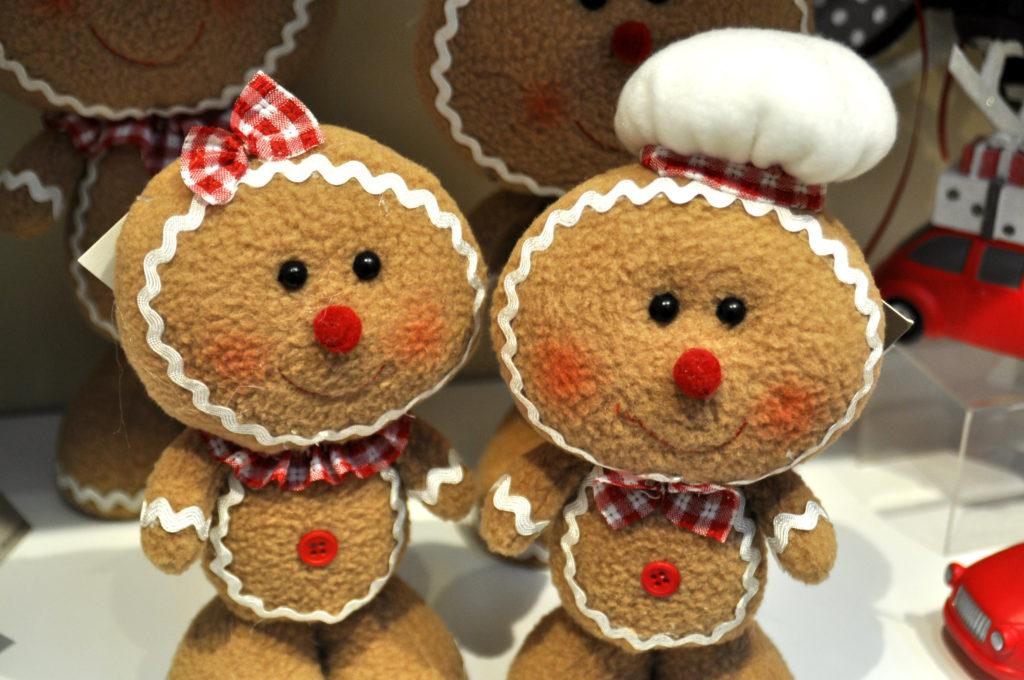 gekke poppetjes kersttrends 2016