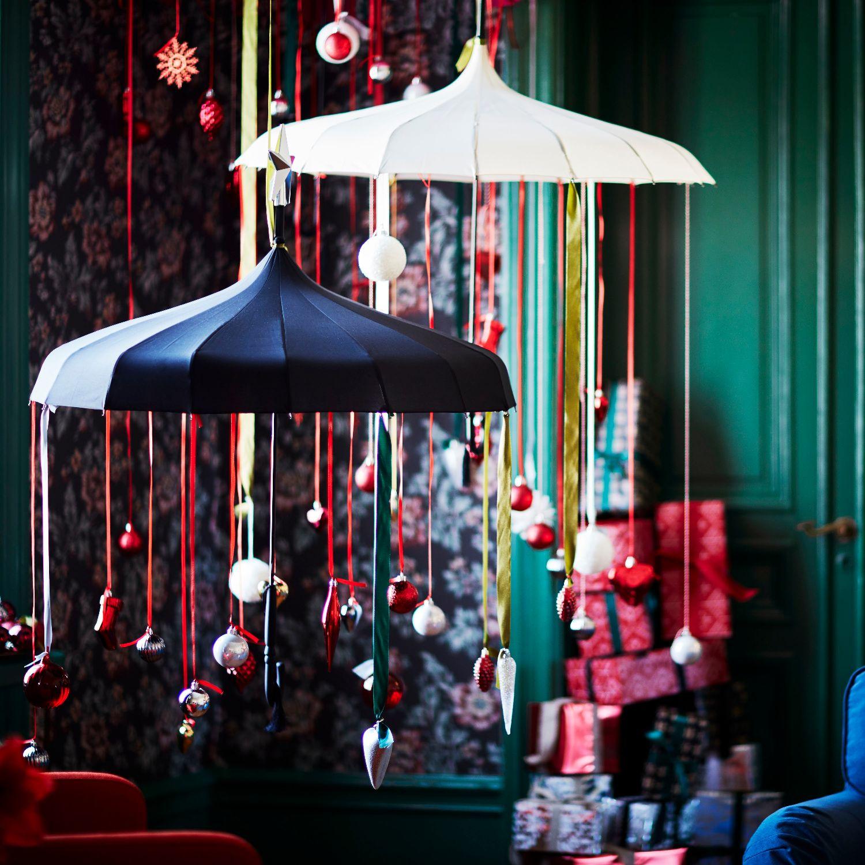kerstcollectie ikea 2016 traditionele zweedse folklore. Black Bedroom Furniture Sets. Home Design Ideas