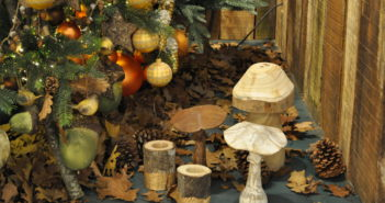kersttrends 2016 into the woods