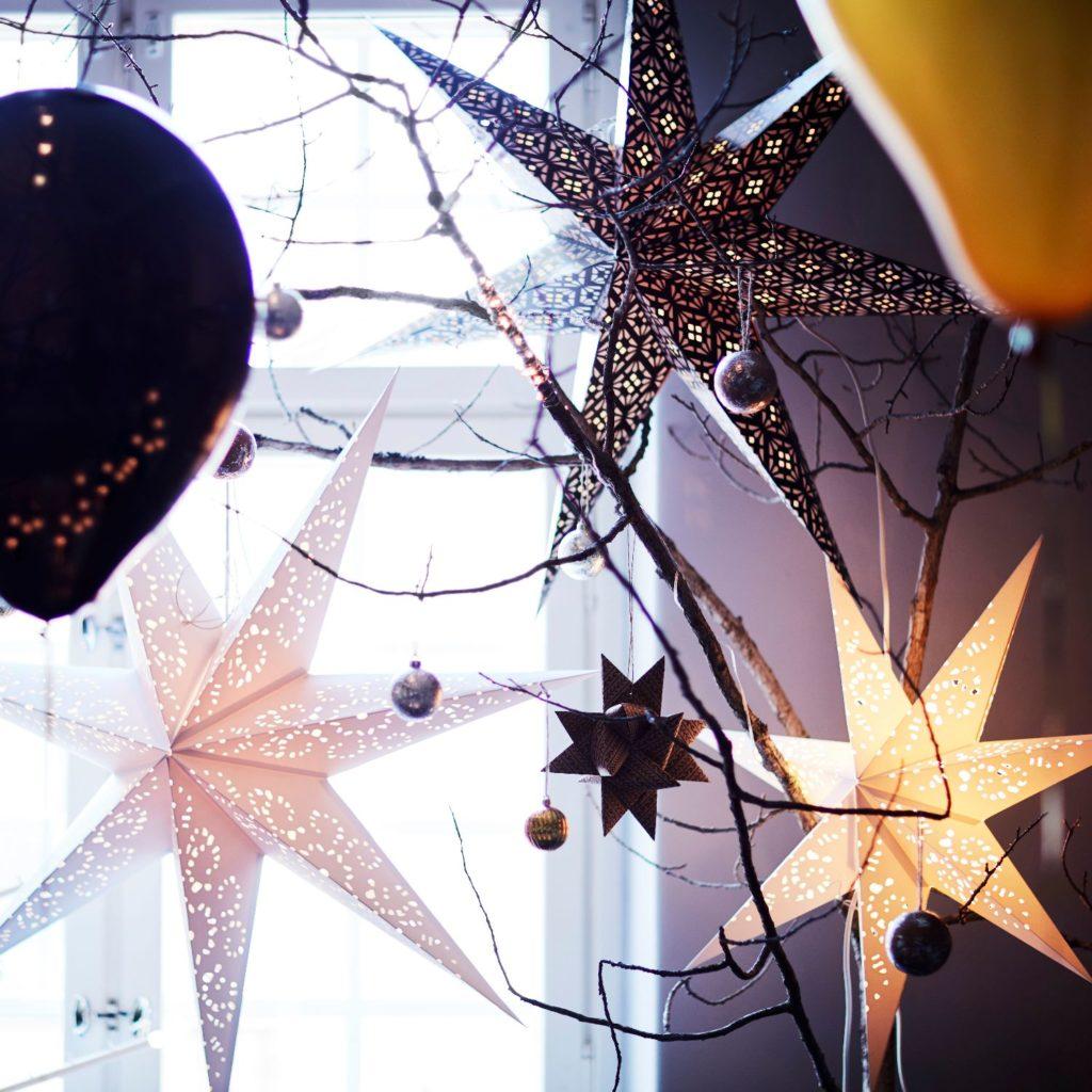 Kersttrends IKEA 2016