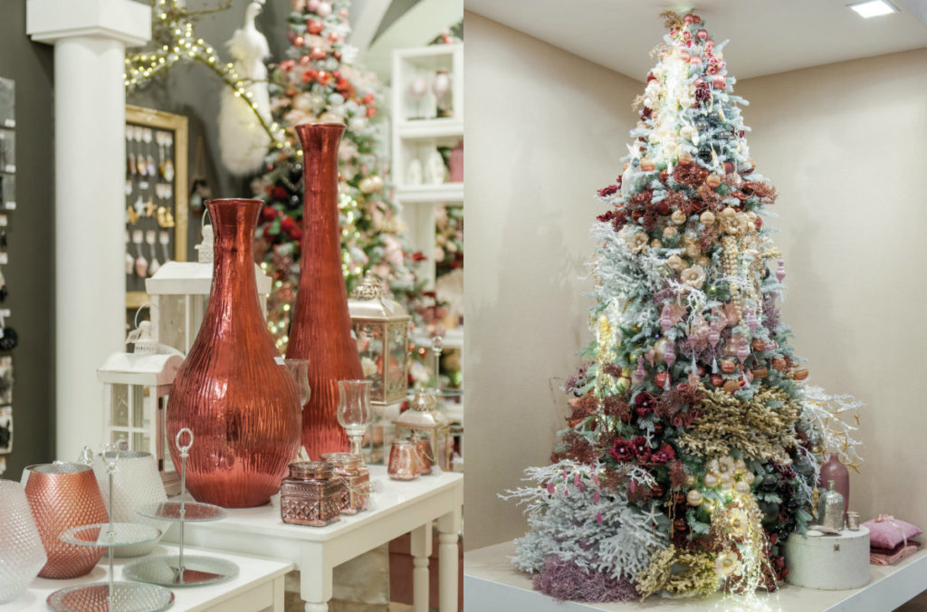 collage kersttrends palazzo chic 2016