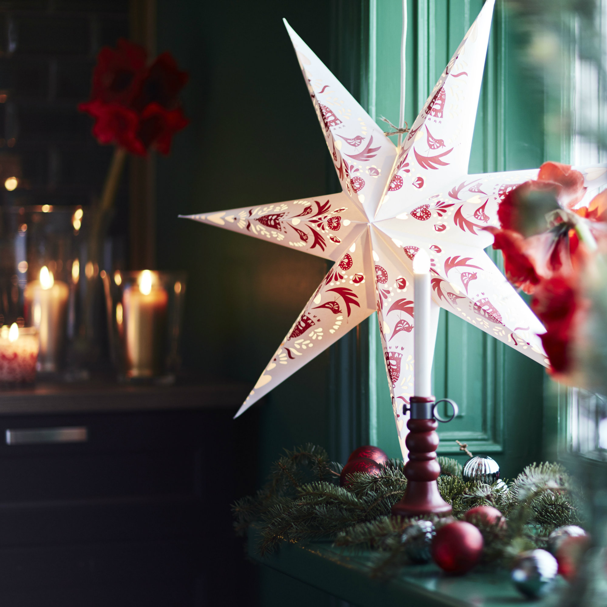 Kerstcollectie ikea 2016 traditionele zweedse folklore - Ikea weihnachtsdeko 2017 ...
