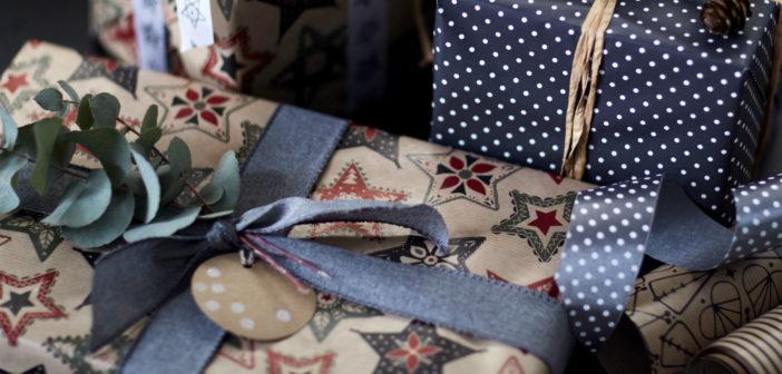 Kerst bij IKEA: inpakspulletjes & kerstpakpapier, hoera!