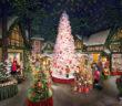 Weihnachtsdorf Christmas Village