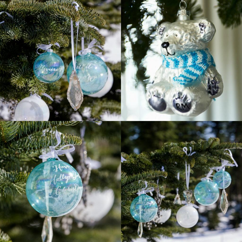 collage riviera maison kerst lichtblauw 2016